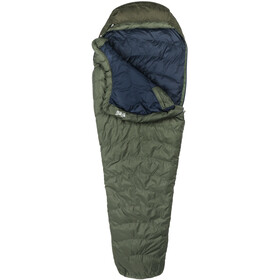 Marmot Fulcrum Eco 30 Sleeping Bag regular crocodile/nori